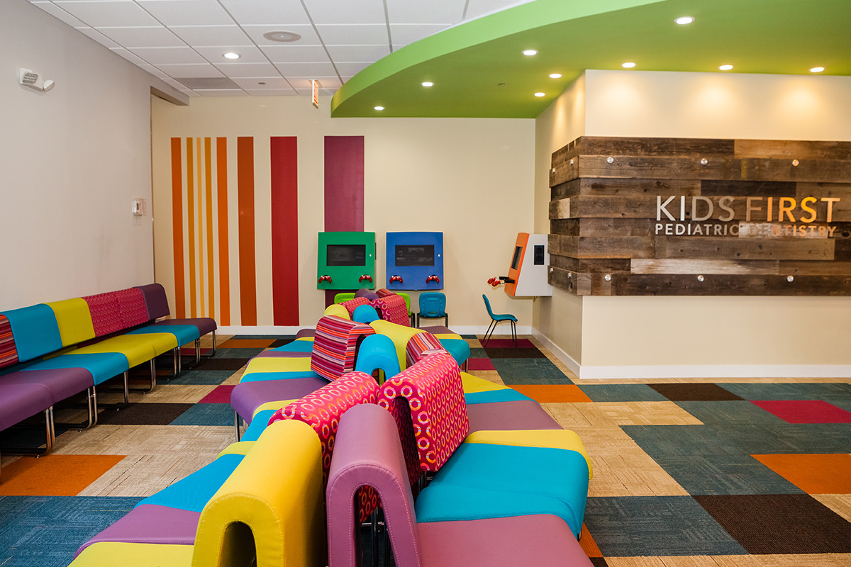 Kids First Pediatrics Office Tour