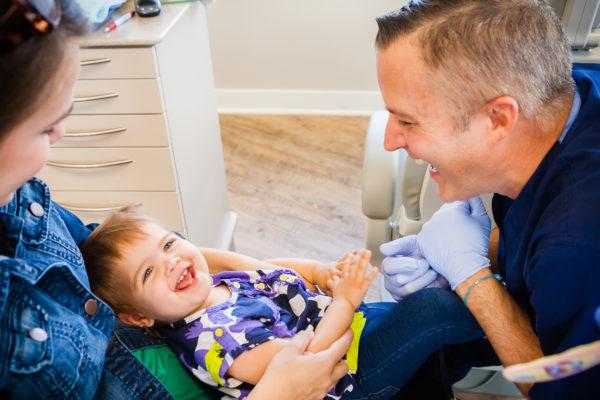 Kids First Pediatric Dentistry | Pediatric Dentist Near Me