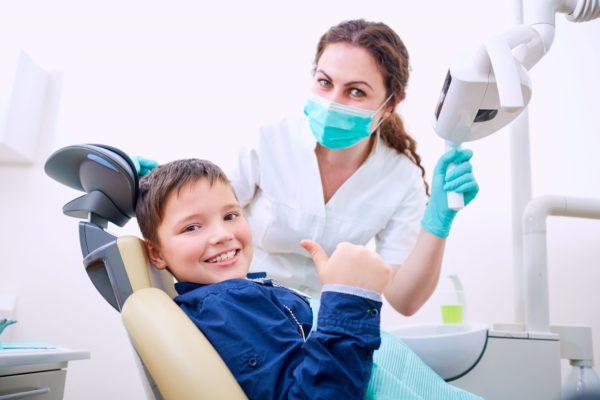pediatric dentist elgin