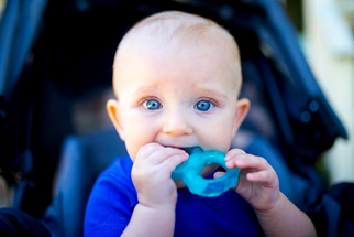 60124 Pediatric Dentist | Can Teething Affect More Than My Child's Mouth?